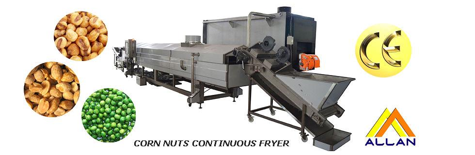 Corn Nuts Fryer slider